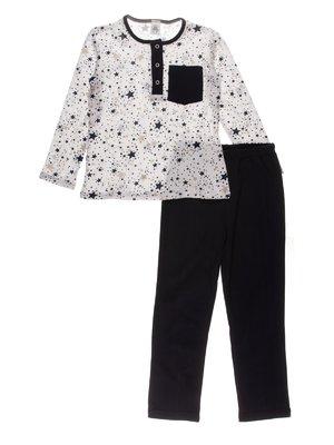 Піжама: джемпер і штани   3755701