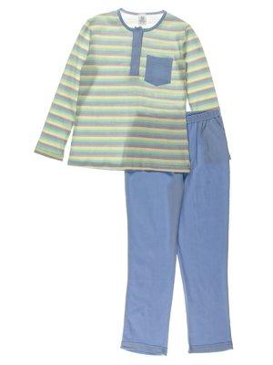 Піжама: джемпер і штани | 3774306