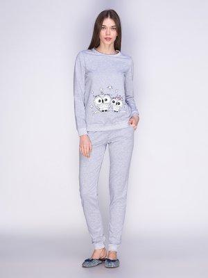 Комплект: джемпер и штаны | 3775568