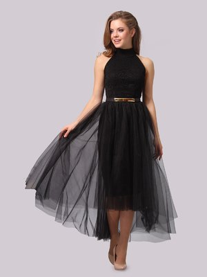 Сукня чорна | 3863278