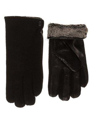 Рукавички чорні - Cool - 3653892