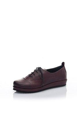 Туфли бордовые | 3864978