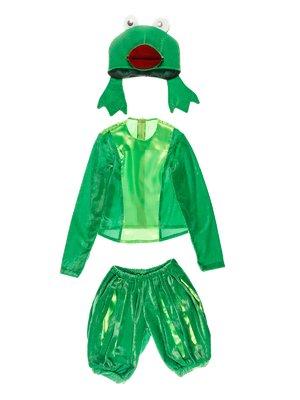 Карнавальний костюм жабеняти | 3862403