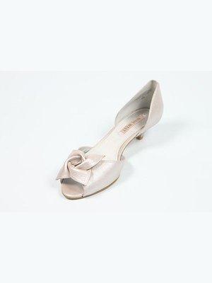 Туфли серебристые | 3864531