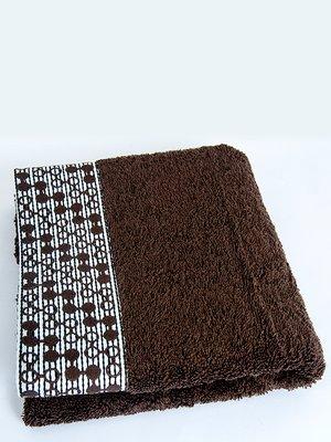 Полотенце махровое (70х140 см) | 3865901