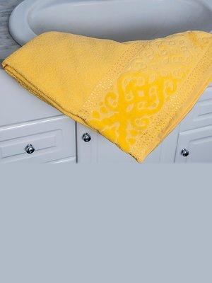 Полотенце махровое (70х140 см) | 3865914
