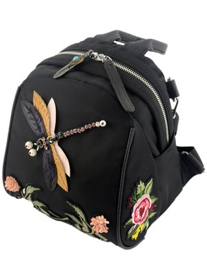 Рюкзак черный | 3867125