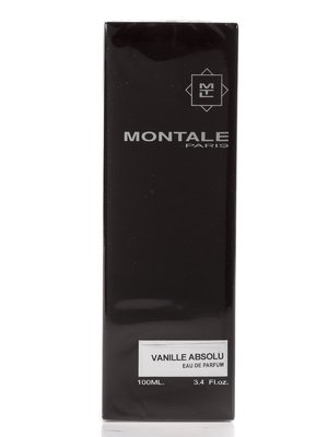 Парфумована вода Vanille Absolu (100 мл) | 3867320