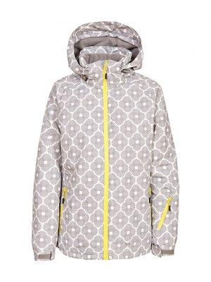 Куртка в принт | 3608338