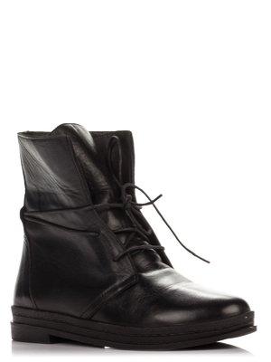 Ботинки черные | 3548582