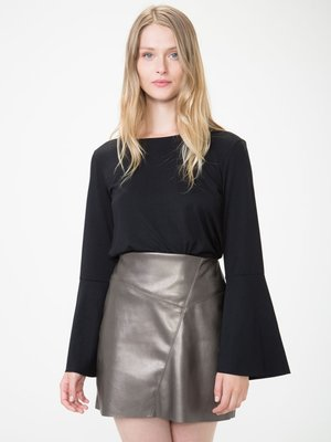Блуза черная | 3786647