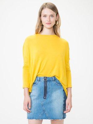 Джемпер желтый | 3786656