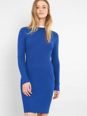 Сукня синя | 3786907