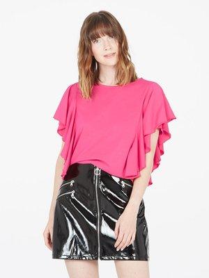 Блуза розовая | 3786953