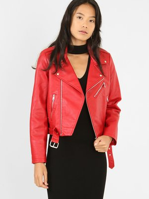 Куртка красная | 3851799