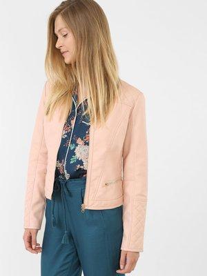 Куртка розовая   3851801
