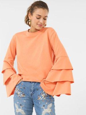 Джемпер персикового цвета | 3861845