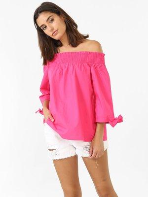 Блуза розовая | 3861863