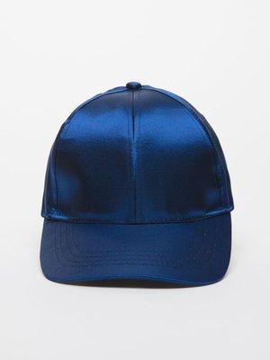 Бейсболка синяя | 3861899