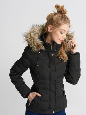 Куртка черная | 3818393