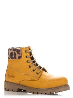 Черевики жовті | 3869504