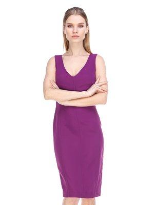 Сукня фіолетова | 3858940