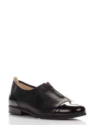 Туфлі чорні | 3859071