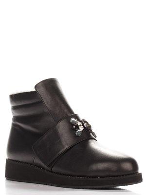 Ботинки черные | 3859061