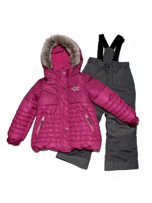Комплект: куртка та напівкомбінезон | 3670932