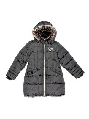 Пальто сіре | 3816061