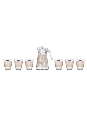 Набор питьевой (7 предметов) | 3870433