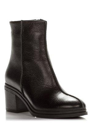 Ботинки черные | 3831428