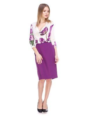 Костюм: блуза и юбка | 3858969
