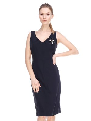 Сукня чорна | 3858942