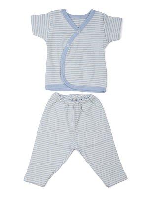 Комплект: сорочечка і повзунки   3877631