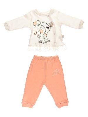 Комплект: кофта та штани | 3867028