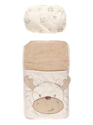 Комплект: чохол-конверт і подушка | 3867044