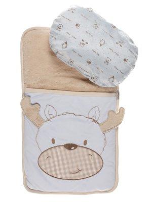 Комплект: чохол-конверт і подушка | 3867042