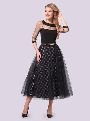 Платье черное | 3879713