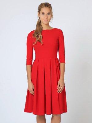Платье красное   3882920