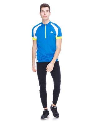 Штани чорні для велоспорту | 3877246
