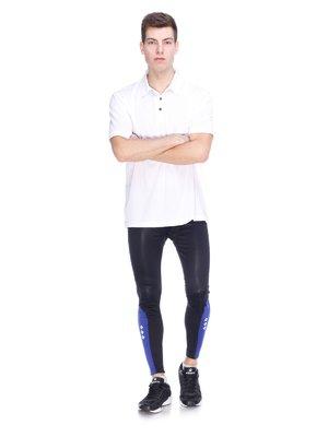 Штани чорні для велоспорту | 3877259