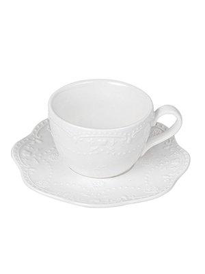 Чашка (120 мл) з блюдцем   3891209