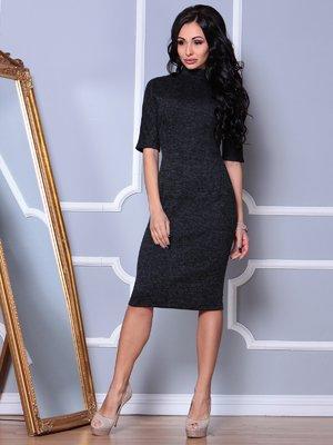 Платье черное | 3891715