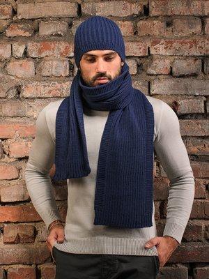 Комплект: шапка і шарф | 3892442