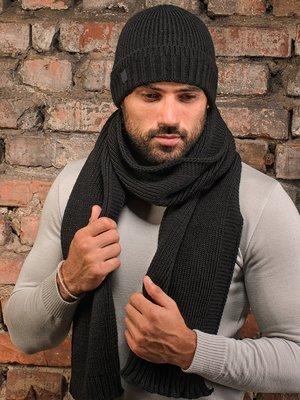 Комплект: шапка і шарф | 3892454