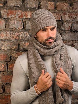 Комплект: шапка и шарф | 3892455