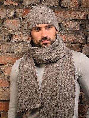 Комплект: шапка і шарф | 3892473