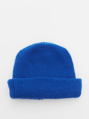 Шапка синя | 3786532