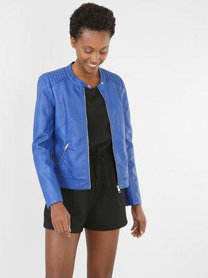 Куртка синя | 3861803